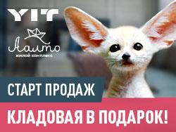ЖК «Аалто» у м. Динамо Летнее предложение – кладовая или